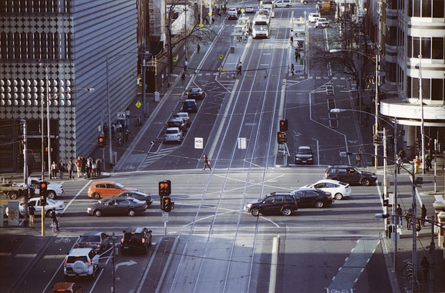Melbourne_intersection