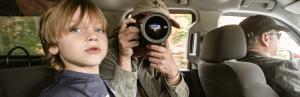 Safe Car-Travel Tips with Kids header