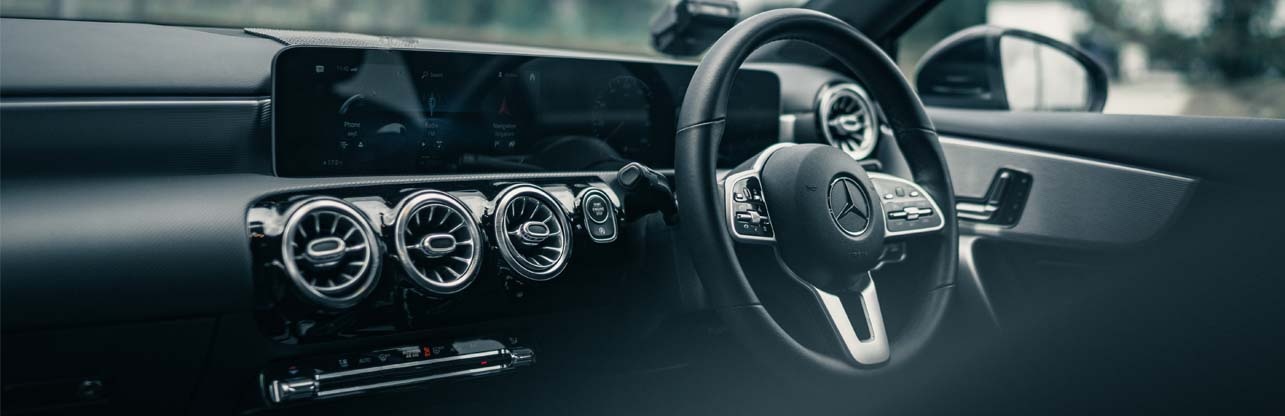 The Importance of a Clean Car Interior h1